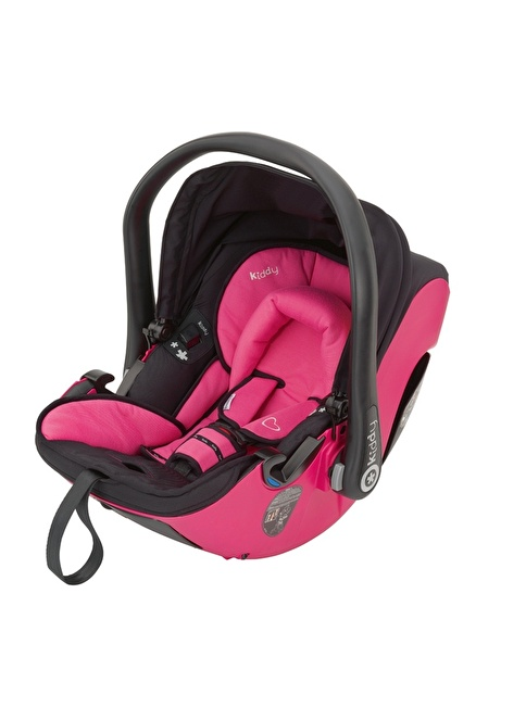 Kiddy Kiddy Evolution Pro2 2 052 Pink Renkli